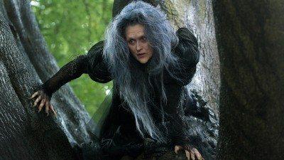 Meryl Streep, Anna Kendrick y más en imágenes de Into The Woods