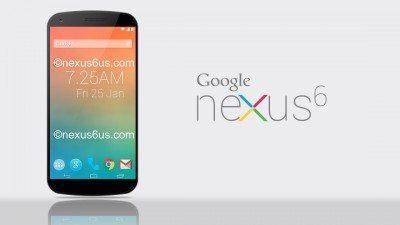 RUMOR: El Motorola Shamu será el Nexus 6 con pantalla 5.9″