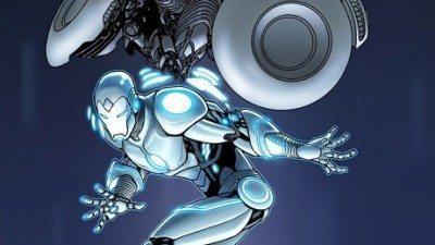 Marvel anuncia nuevo Captain America y cambios con Iron Man