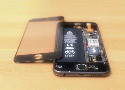 Render iPhone 6