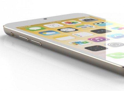 Render iPhone 6 Apple